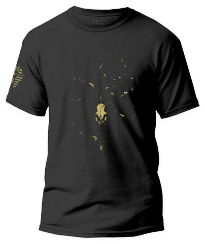 DEATH STRANDING Gold Multi-limb T-Shirt