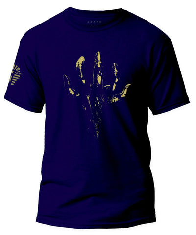 DEATH STRANDING Gold Titan T-Shirt