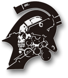 KOJIMA PRODUCTIONS White & Black Pin