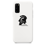 Kojima Productions Logo - Silicone Phone Case
