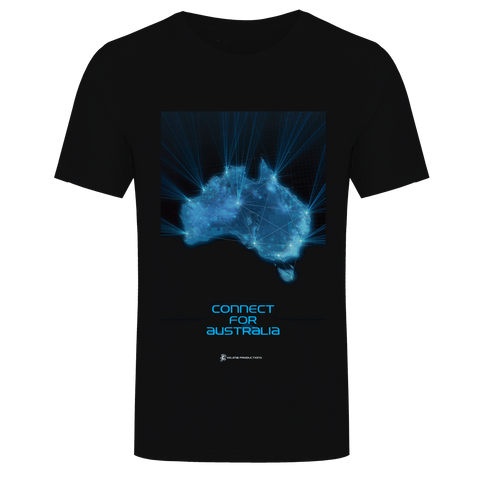 CONNECT FOR AUSTRALIA T-shirt