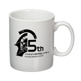 KOJIMA PRODUCTIONS 5th Anniversary Mug