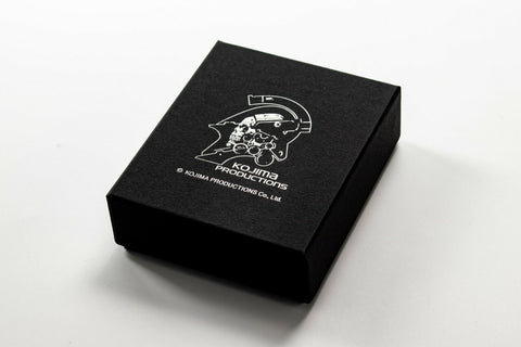 Kojima Productions Ludens Necklace