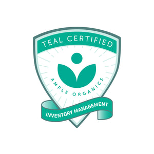 Inventory Management Teal Certification