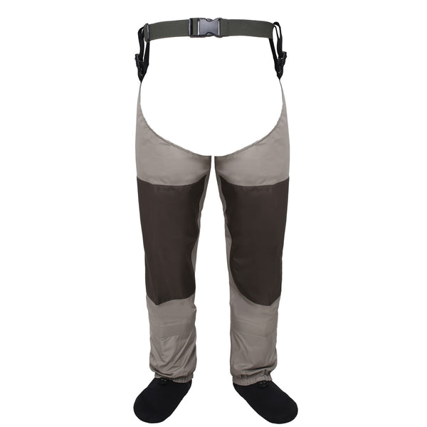 Fly Fishing Breathable Thigh Waders  Hunting Wading Pants Men Waterproof  trousers Outdoor Leg waders Hip Wader  hunt gear