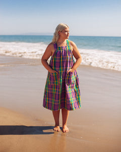 Dorothy Dress - Plaid