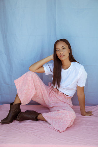Bloom Pants - Pink
