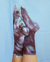 Load image into Gallery viewer, Dust dye socks - Cotton