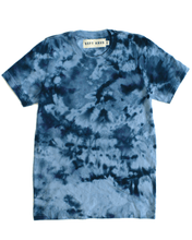 Load image into Gallery viewer, Dust Dye T-Shirt - Blueberry Season