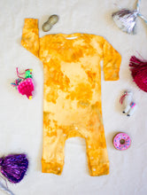 Load image into Gallery viewer, Dust Dye Baby Onesie