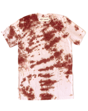 Load image into Gallery viewer, Static Dye T-Shirt - Pottery