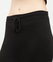 Load image into Gallery viewer, Kayla Skirt - Black