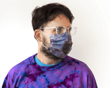 Load image into Gallery viewer, The Soft Haus Mask - Pleated