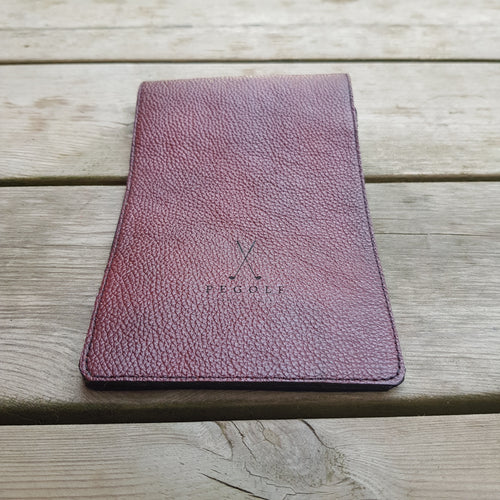 Lux yardage book cover