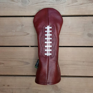 Laces out fw headcover