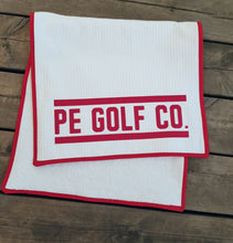 Load image into Gallery viewer, Golf towel PROTO