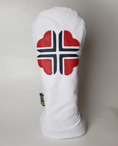Norway inspired fw headcover