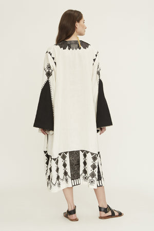 Essaouira Caftan Dress