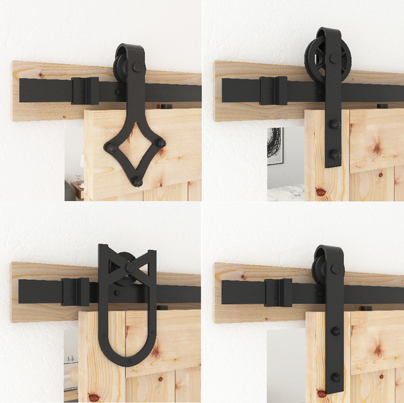 Barn Door Hardware in Canada