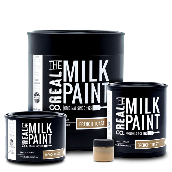 Milk Paint & Additives