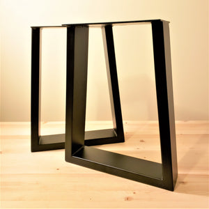 Coffee Table Legs, Bench Legs, Metal Legs, Hairpin Legs, Furniture Legs, Steel Legs, DIY Woodworking