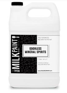 Odourless Mineral Spirits 1 Gallon