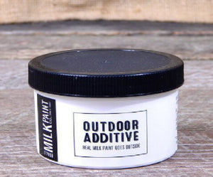 RealMilkPaint, Outdoor Additive