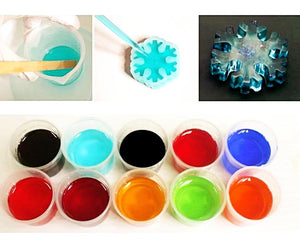 Liquid Pigments, Epoxy Pigments, Epoxy Colors