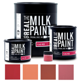 RealMilkPaint, Food Safe Paint, Chalk Paint, Crackle Paint, Distressed Paint