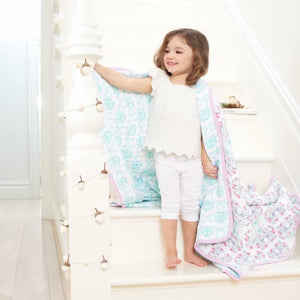 aden + anais baby dream blanket Disney Bambi