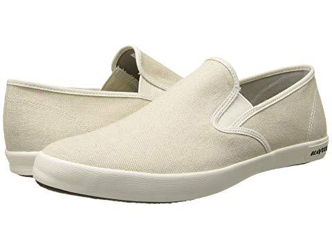 Baja slip-on-shoe. Available for purchase at the men's store in Middleton, Wisconsin.