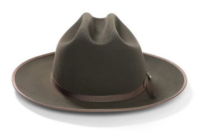 Stetson Royal Deluxe Hat