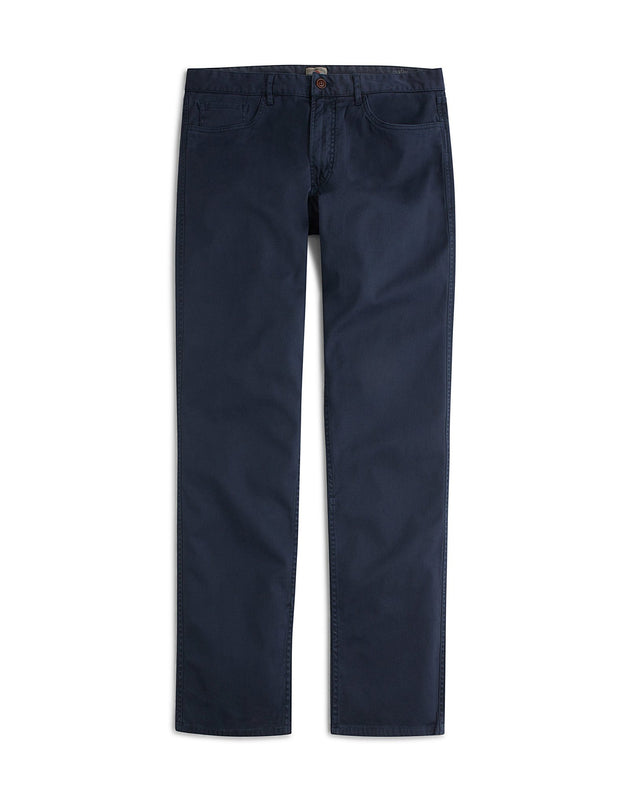 Navy pants for guys in Madison, WI men's clothing store