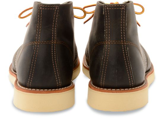Classic chukka by Red Wings Brand of America available at the men's store in middleton, wisconsin
