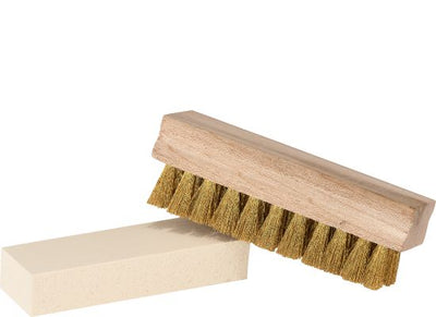 Roughout/Nubuck Cleaning Kit