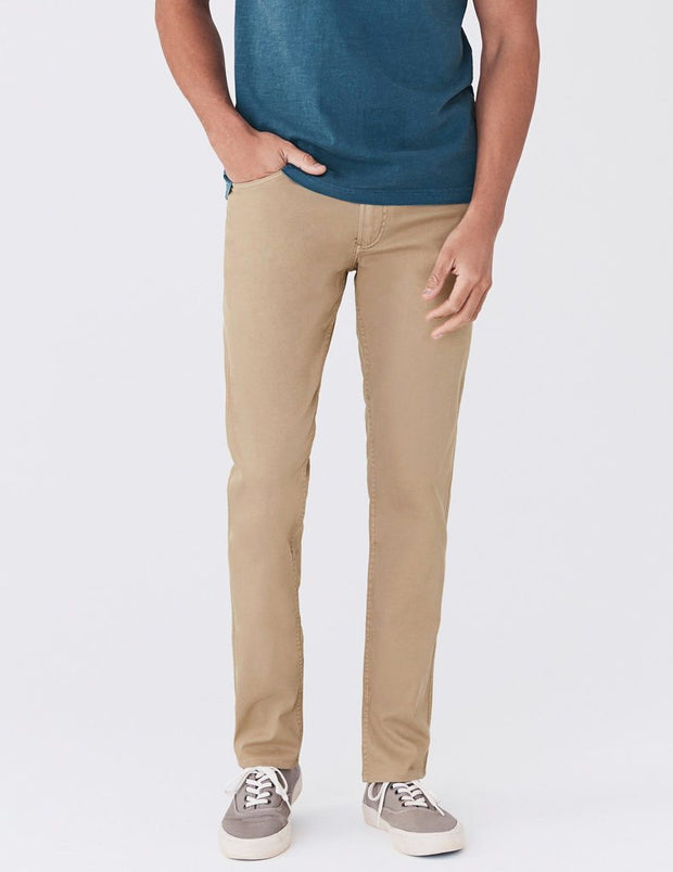 Kahki pants for men by Faherty