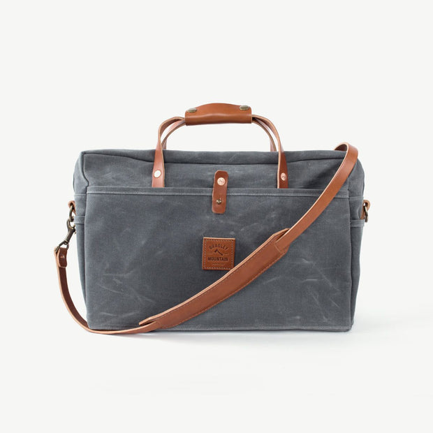 Courier Briefcase