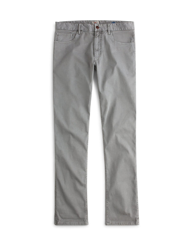 Gray men's pants available at men's clothing store in Madison, WI