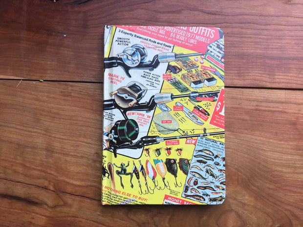 Hard-Cover Journal