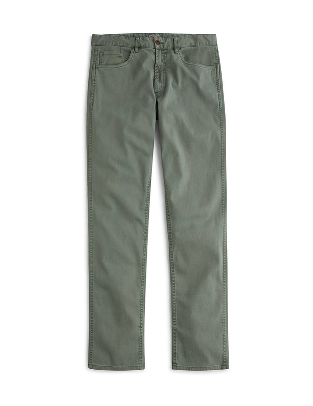 Green pants for men
