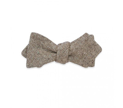 pocket square clothing company william tweed bow tie