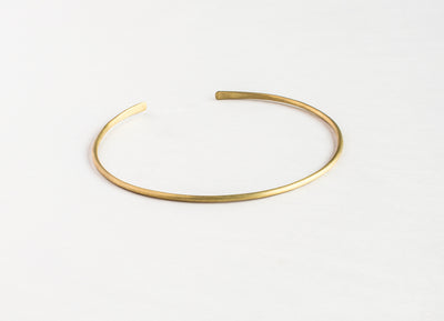 Gold choker women's jewelry
