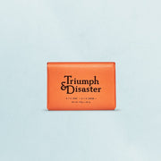 Triumph & Disaster A+R soap. Find at our mens store in Madison, Wisconsin.