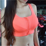CHON YUN Women Shockproof Sports Bra
