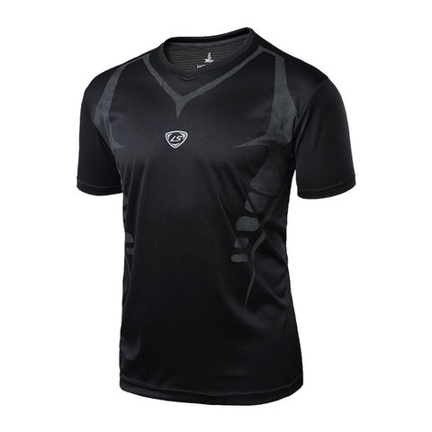 AOLIKES Running Compression Shirt