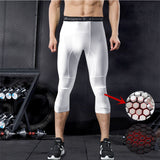 ZMHT Dreamhunter Men's Compression Pants With Knee Pads