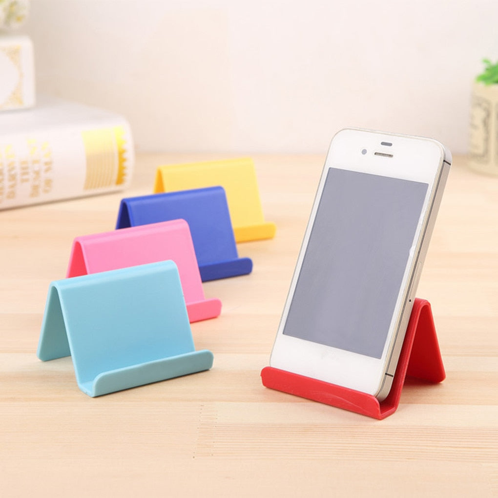 Phone Holder Stand Base