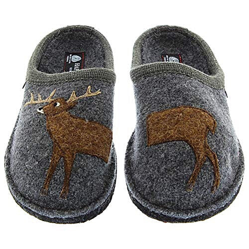 Haflinger AR Women's Deer Slipper