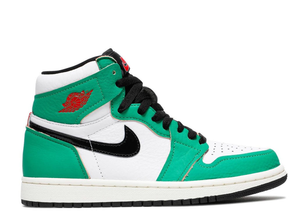 Air Jordan 1 'Lucky Green' (W)