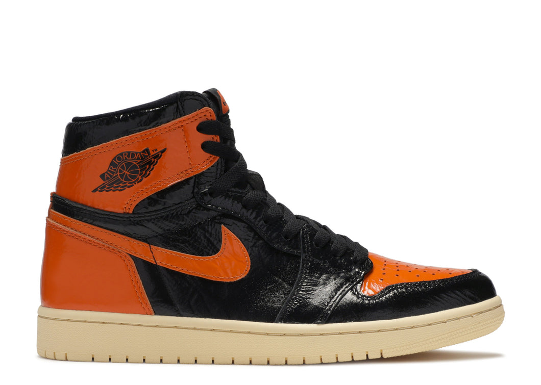 Air Jordan 1 'Shattered Backboard 3.0'